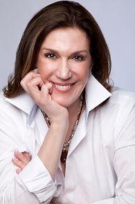 Nancy D. Solomon Leadership Training Expert Author CEO