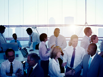 9 THINGS MEN CAN DO TODAY TO  ADVANCE GENDER DIVERSITY