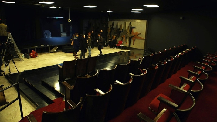 New Theater - NDK