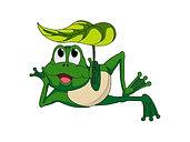 PerCorso Verde_frog.jpg