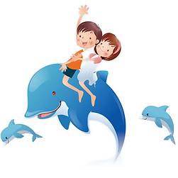 PerCorso Azzurro_dolphins_Quadrato.png