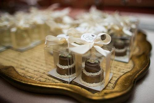 ! oz Candy Cake Wedding Favor