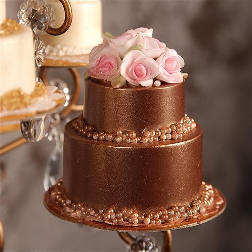 14 Oz Candy Cake Wedding Favor