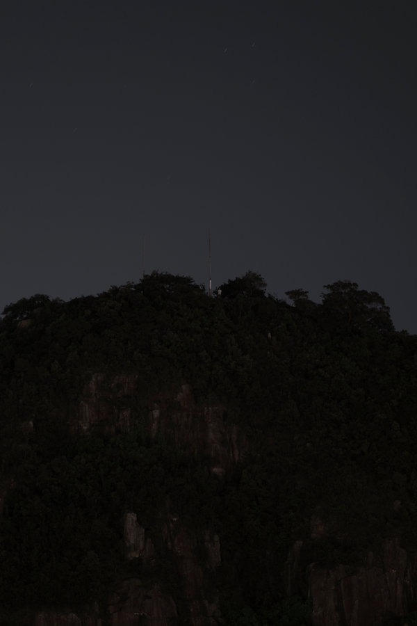 1hr after, From Home to Devil's Peak Bat