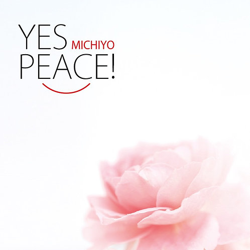 YES PEACE