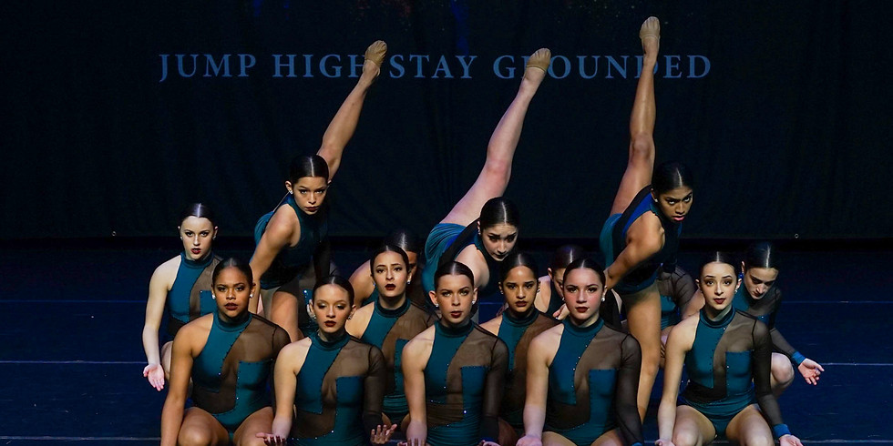 American Dance Alliance State Competition