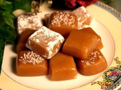 Vanilla Caramels