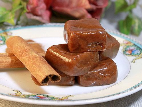 Cinnamon Roll Caramel
