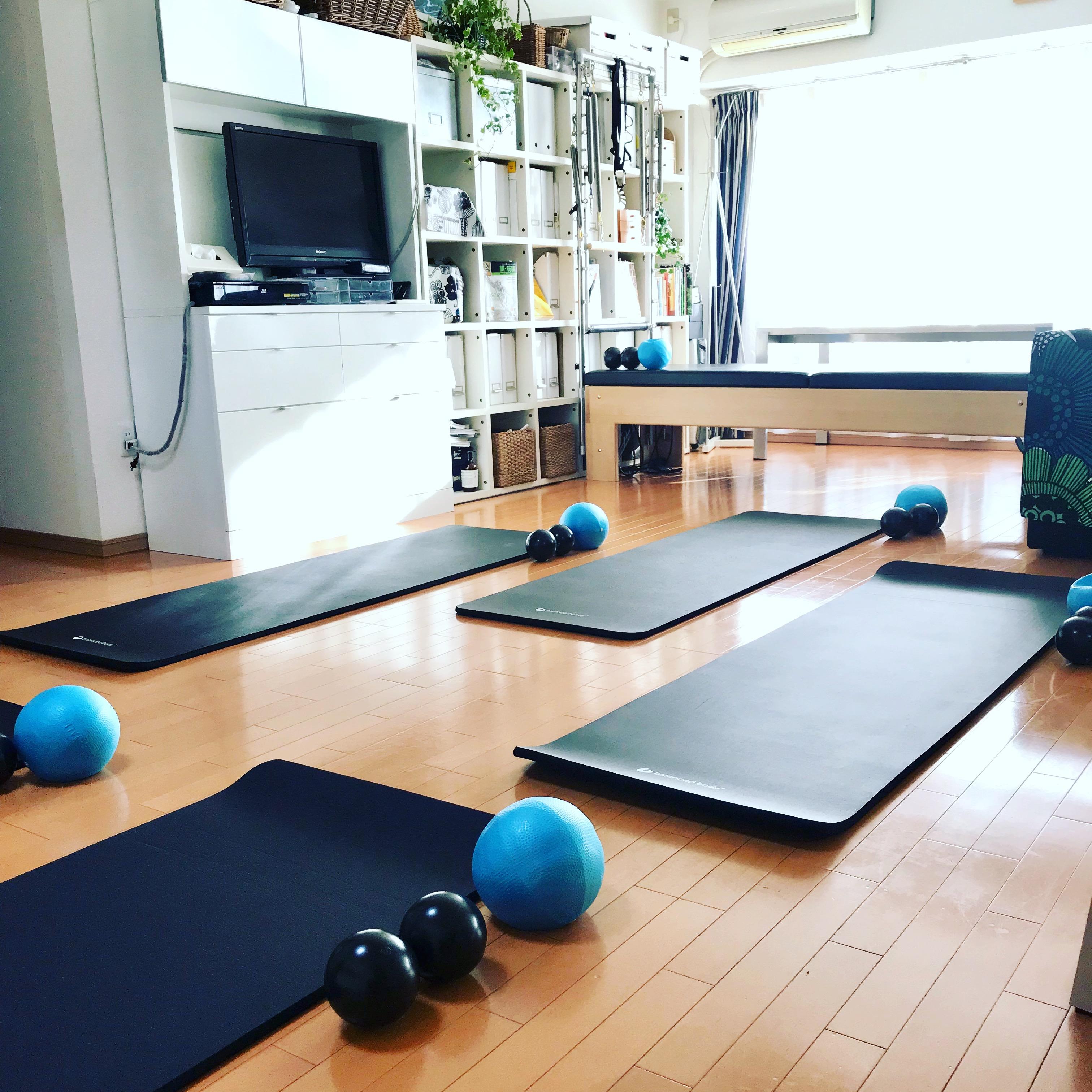 yuumi-pilatesstudioの画像