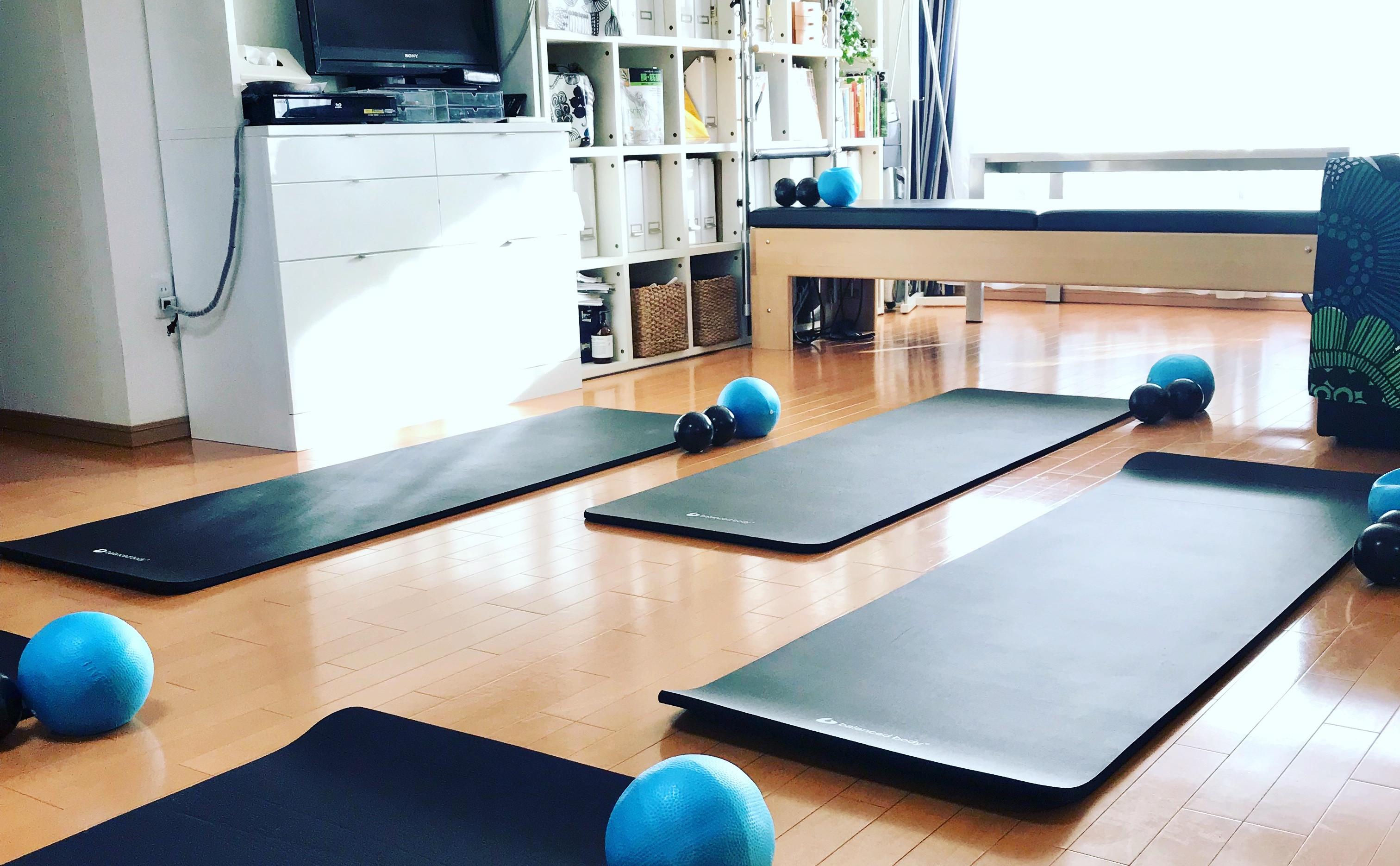 MI Pilates Studioの画像