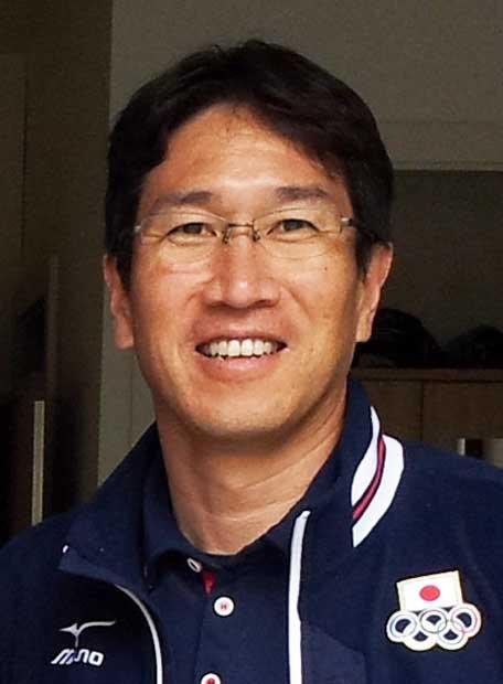 早稲田大学スポーツ科学学術院教授で日本水泳連盟医事委員長の金岡恒治さん