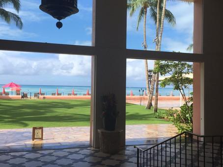 Hawaii~♪