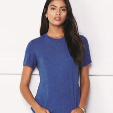 Womens Relaxed T-Shirts