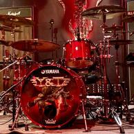 Mike Vanderhule - Y&T USA Kit Front Stage Left