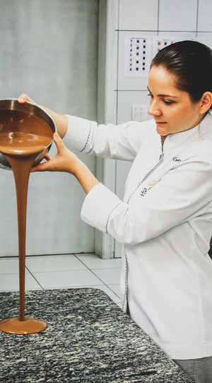 Cuore di Cacao, Lisboa, Portugal