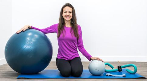 Karla Barros Fisioterapia