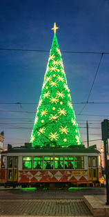 Natal em Lisboa, acervo pessoal, Portugal
