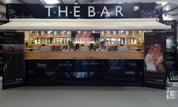Licensed Bar