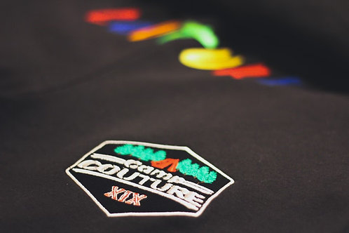 """Camp Couture """"Worldwide"""" Sweatpants"""