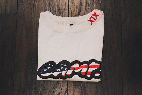 "Men's Camp Couture ""USA"" Tee"