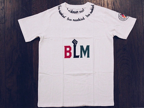 CAMP COUTURE X BLM Tee