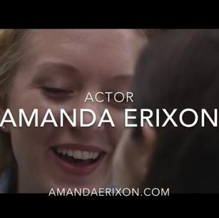 Amanda Erixon Reel