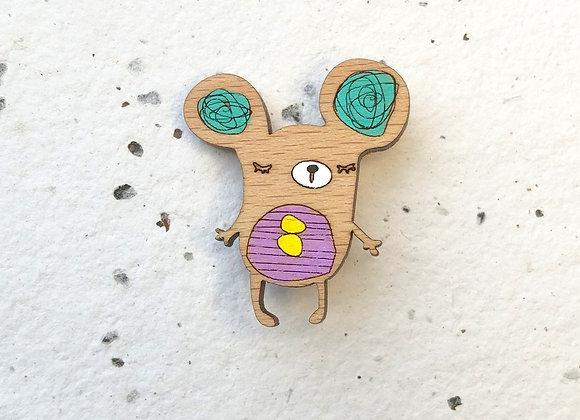 Brož myška