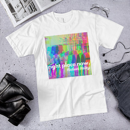 Men's 'Right Place Now' T-Shirt