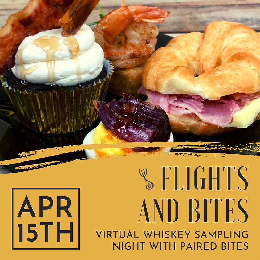 Flights & Bites