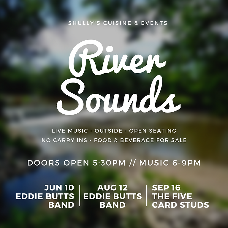 River Sounds [2]