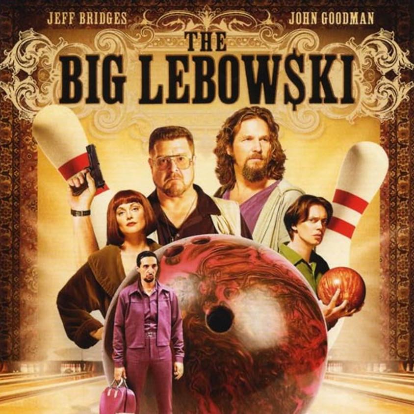 "Adult Outdoor Movie Night: ""The Big Lebowski"""