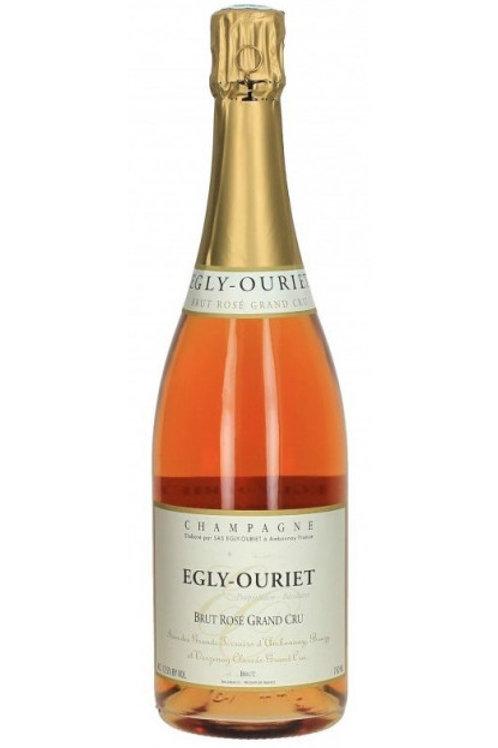 Egly Ouriet Brut Rose