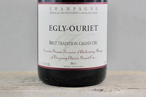 Egly Ouriet Brut Tradition
