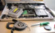 Instandhaltung und Reparatur