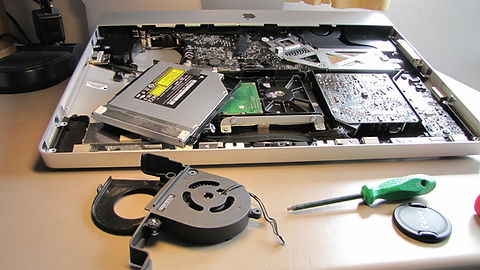 Maintenance and Repair