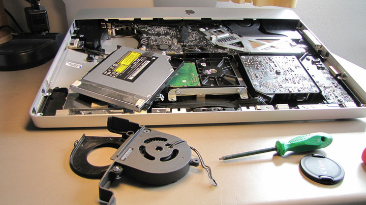 'The Right to Repair'