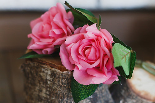 Роза чайная высокая