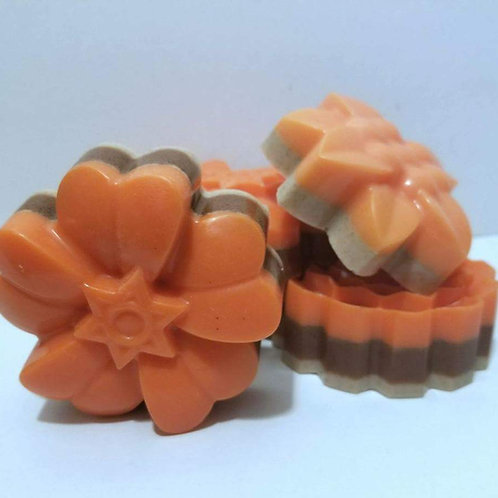 Soap Bars - Fall Collection