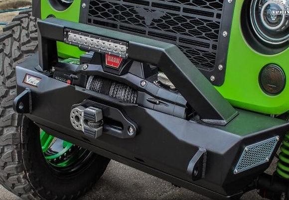 VPR-136 Veneno Front Short Bumper