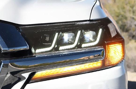 Toyota Land Cruiser LC200 LED Headlight
