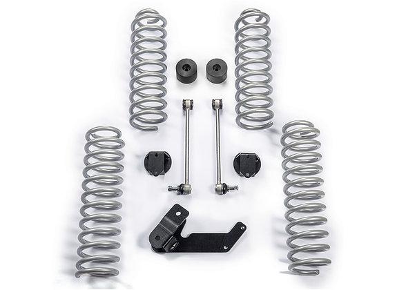 "Jeep JK 3.5"" Spring Lift Kit"