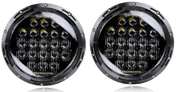 75W Headlight Lamp -150W/Set