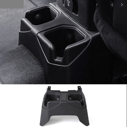 Rear Seat Cup Holder for JL 2018-2020