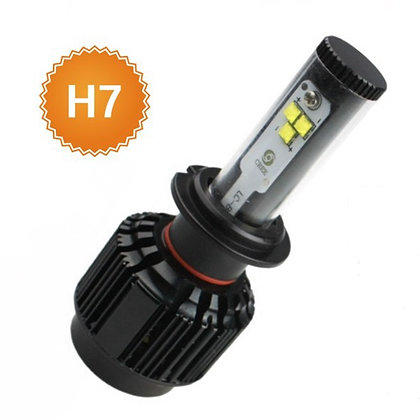 LED headlight B series H7 30W