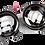 Thumbnail: JK Punisher RockBrawler Rear Bumper