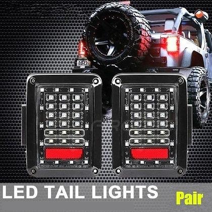 LT1 Tail Light