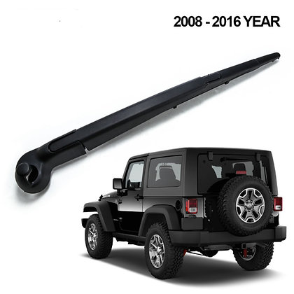 JK Rear Windscreen Wiper Kit
