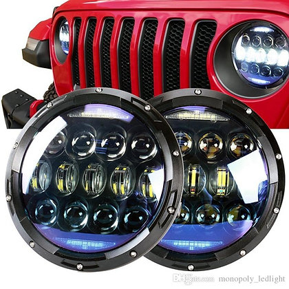130W Headlight Lamp  260W/Set