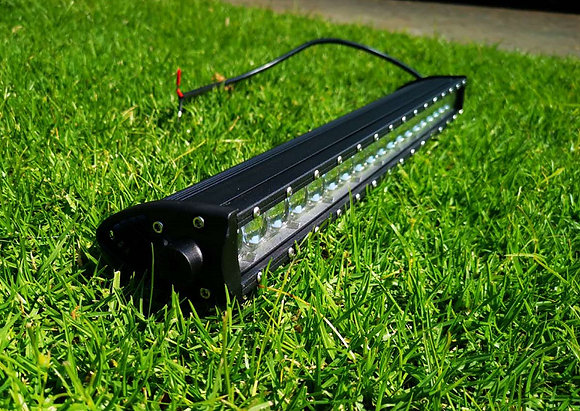 20/22 inch 100W CREE LED Streamline Spot Beam Bar Light