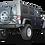 Thumbnail: AEV Rear Bumper w/ Spare Tire Bracket